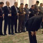 لقطات للرئيس السيسي والجيش المصري