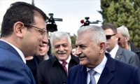 مناظرة بين يلدريم وإمام أوغلو قبيل أيام من إعادة الانتخابات في بلدية إسطنبول