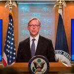 واشنطن تتهم إيران بقتل أكثر من ألف شخص في الاحتجاجات الأخيرة