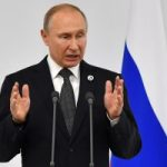 بوتين يزور الشيشان ليرى إنجازاتها على أرض الواقع