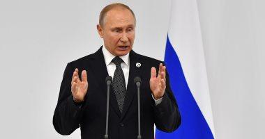 بوتين: وضع فيروس كورونا فى روسيا سيتغير للأفضل وكلها مسألة وقت