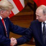 بوتين الغائب الفائز الأكبر في قمة السبع بباريس.. كيف فعلها ترامب؟