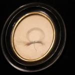 عرض خصلة شعر بيتهوفن بمزاد علني في لندن