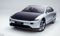 أول سيارة شمسية بـ135 ألف دولار
