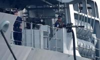 صنداي تايمز: بريطانيا ستعزز وجودها بالخليج بقوات مارينز خاصة