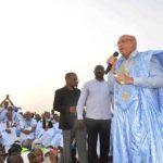 الإسلاميون الموريتانيون يتحركون ويدعون للإصلاح وللحوار الشامل