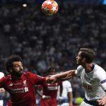 لاعبو ليفربول وتوتنهام يركزون على دوري أمم أوروبا