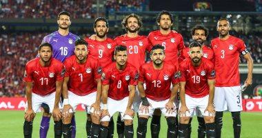 ترتيب مجموعة مصر فى أمم أفريقيا بعد فوز أوغندا على الكونغو الديمقراطية