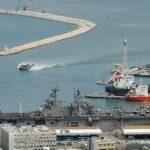 مجلس الشيوخ الأمريكي يحذر إسرائيل من تأجير ميناء حيفا للصين