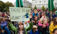 نساء يرفضن الإنجاب بسبب ما سيصيب أطفالهن من التغير المناخي