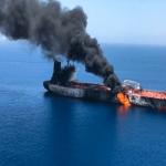 دول العالم تدين استهداف ناقلتي نفط في خليج عمان