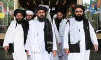 البيت الأبيض: لا تفاوض مع طالبان في ظل استمرار هجماتها