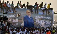 من هو رئيس موريتانيا الجديد؟