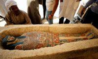 آثار مصر المسروقة في قبضة المزادات العلنية حول العالم