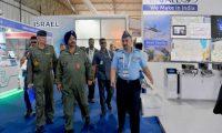 اتفاقية عسكرية بين إسرائيل والهند لشراء أنظمة صاروخية
