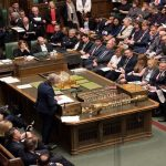 استطلاع: تقدم حزب المحافظين البريطاني الحاكم على حزب العمال المعارض