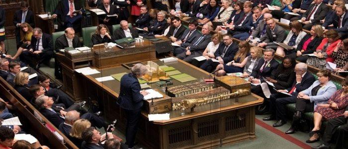 موظفو البرلمان البريطاني يتعرضون للتحرش الجنسي ويلتزمون الصمت