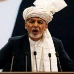 """الرئيس الأفغاني يريد """"توضيحات"""" بعد تصريحات ترامب بشأن الحرب في أفغانستان"""