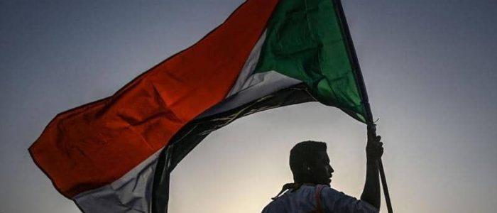 """الإعلان عن التوصل للصيغة القانونية لـ""""اتفاق السودان"""""""