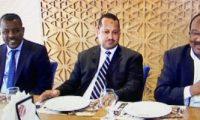 القائم بأعمال السفارة السودانية يشيد بتنظيم مصر كأس الأمم الأفريقية