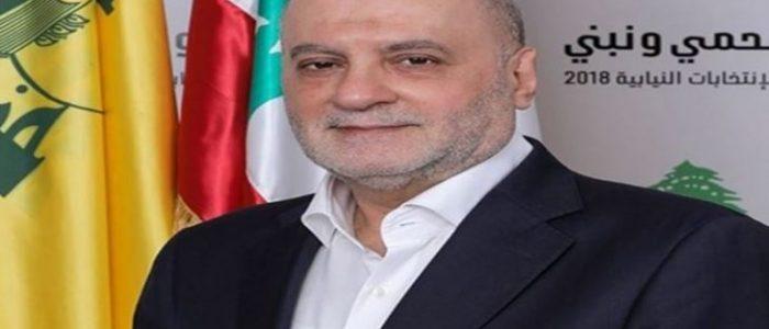 واشنطن تفرض عقوبات على نائبين من حزب الله اللبناني