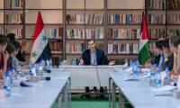 الأسد: الوطن هو بيت الكل