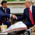 ترامب: قطر أنشأت واحدة من أعظم القواعد العسكرية في العالم