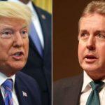 الجادريان: هل سيجبر ترامب بريطانيا على سحب سفيرها؟