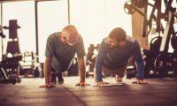 العلم يخبرك التأثير الإيجابي للتمارين البدنية