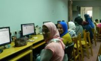معامل هندسة القاهرة تستقبل طلاب المرحلة الثانية لتسجيل رغباتهم