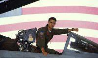 توم كروز يتعلم قيادة الطائرات المقاتلة من أجل فيلمه القادم Top Gun 2
