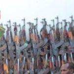 """مقتل 3 مسلحين بحركة """"الشباب"""" الصومالية فى عملية أمنية بوسط البلاد"""