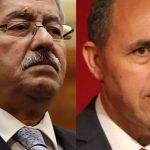 الجزائر: حزب رئيس الوزراء المسجون يختار ميهوبي خليفة له