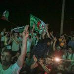 حماس تهنئ الجزائر بفوز منتخبها في بطولة الأمم الإفريقية