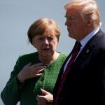 لقاح مُحتمل لكورونا يشعل صراعاً بينهما.. ترامب يغري بالأموال، وألمانيا: لسنا للبيع