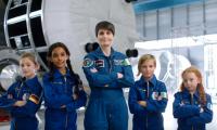 باربي تطلق أول دمية على شكل رائدة فضاء لإلهام الفتيات نحو مستقبل بلا حدود