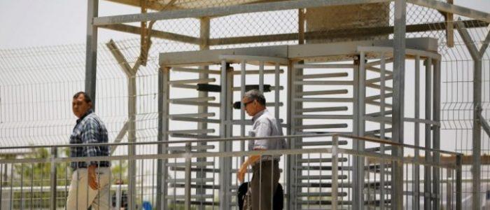 بالتنسيق مع حماس.. إسرائيل تسمح بزيادة عدد العمال الغزيين في أراضيها