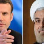 لقاءات الرؤساء بالأمم المتحدة: ماكرون ذهب لغرفة روحاني لإقناعه بالحديث مع ترامب