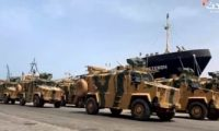 روسيا تؤكد تقارير فريق خبراء مجلس الأمن: نقل المسلحين إلى ليبيا بمساعدة تركية