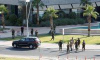 سلطات كردستان تعتقل منفذ الهجوم على الدبلوماسي التركي