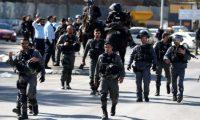 """محكمة إسرائيلية تتهم فلسطينيين بالتخطيط لهجمات باسم """"داعش"""""""