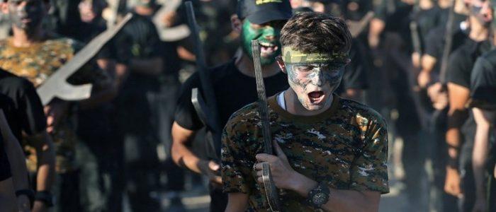 """""""واي نت"""" الإسرائيلي: الفصائل وحماس أجرت بنجاح مناورة عسكرية مشتركة ضخمة في غزة"""