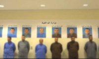 مصدر أمني: جمعت معلومات عن الجالية التونسية والمصرية