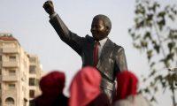 متي تصغي إسرائيل إلي مانديلا؟