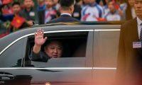 """كيف يحصل زعيم كوريا الشمالية """"المحاصر دوليا"""" على سيارات مرسيدس-بنز؟"""