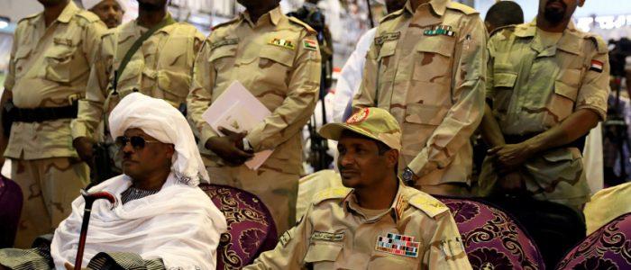 4 ملفات «معقدة» تقف حائلاً أمام انطلاق اتفاق المجلس العسكري السوداني والمعارضة