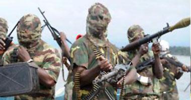 رويترز: إغلاق مبنى البرلمان فى نيجيريا بعد وقوع إطلاق نار فى الخارج