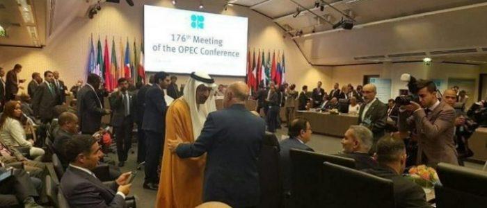 شجار لمدة 8 ساعات بين وزيري النفط الإيراني والسعودي