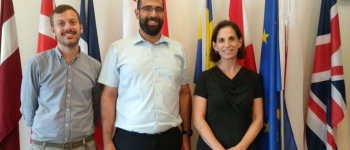 منظمة حقوقية إسرائيلية تطالب أوروبا برفع صوتها في وجه إسرائيل لوقف التحريض ضد الفلسطينيين