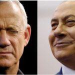 هل حان الوقت لحكومة وحدة يتناوبها نتنياهو وجانتس؟